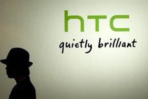 HTC 8月营收13.5亿 已连续五个月衰退