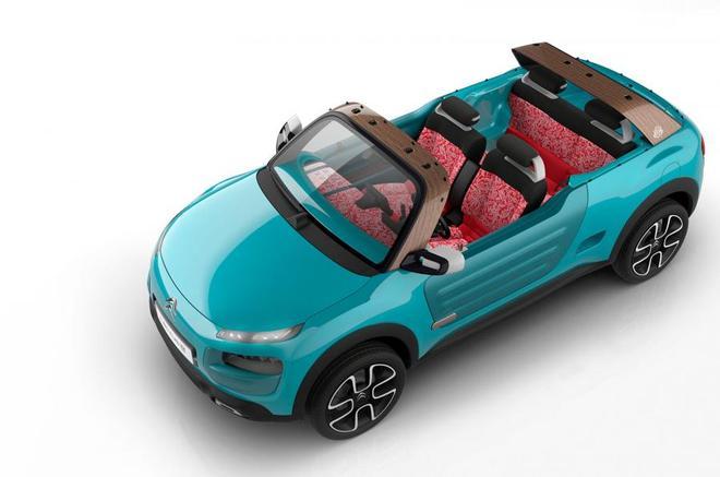Citroen C4 Cactus M Concept 07
