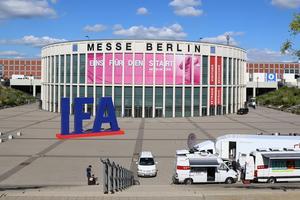 编辑手记:在柏林IFA上演一出国产厂商谍战
