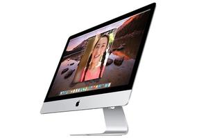 传苹果10月将推4K分辨率21英寸iMac