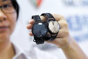 广州推智能手环式交通卡:10月推出手表款