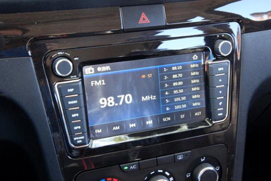 风光360收音机接线图