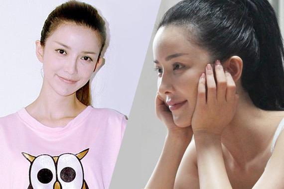 """《我们的十年》赵丽颖""""妆""""出超龄学生妹"""