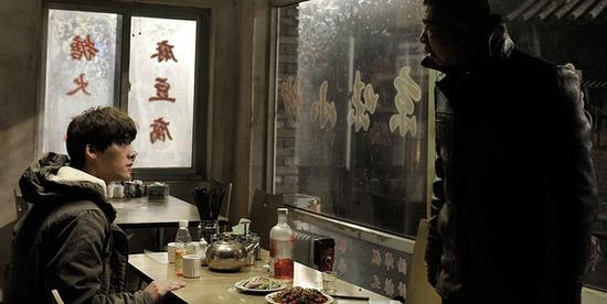 """李易峰""""小炮儿""""玩的就是走心"""