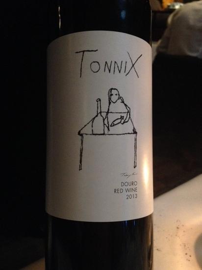 翠西-艾敏(Tracey Emin) – Tonnix, Quinta de la Rosa, 葡萄牙