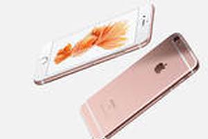 iPhone 6s七大亮点五大遗憾
