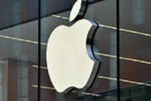 苹果中国的销量神话难再继续