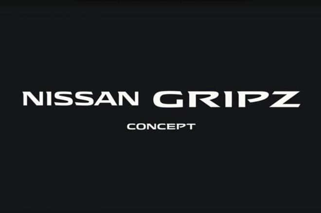 Nissan Gripz concept 03