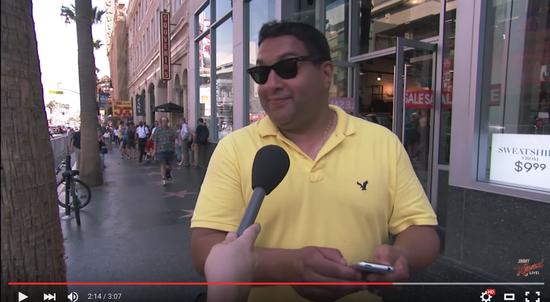 信仰的力量:美電視節目用第一代iPhone惡搞果粉