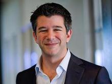 独家专访Uber CEO:欢迎专车政策