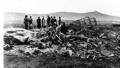 今天是9月13日,林彪在蒙古国温都尔汗坠机身亡44周年