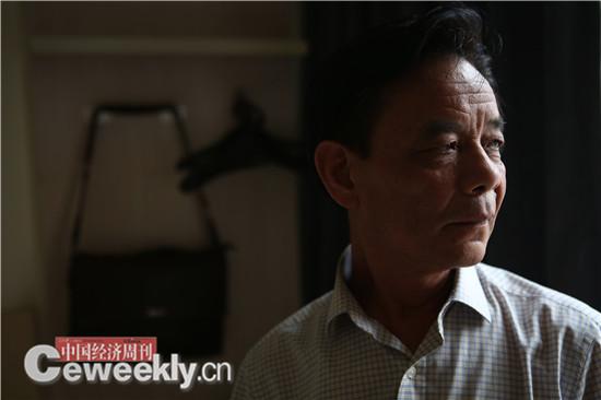 中国经济周刊—经济网 记者 肖翊 摄