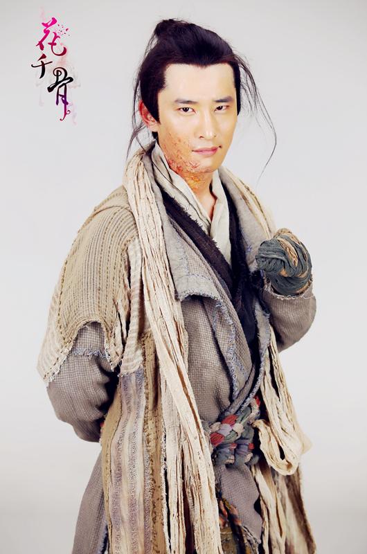"""""""醋吻""""却意外被删.青年演员宫正楠在剧中饰演最具个性的神助攻""""图片"""