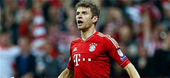 开赛时间:2015-09-17 02:45-欧冠提醒 拜仁近5场欧冠场均进球数超2.