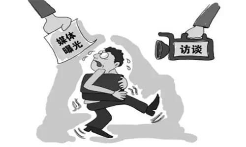 对官员而言,媒体的批判不是在添乱,媒体批判也不是在找茬