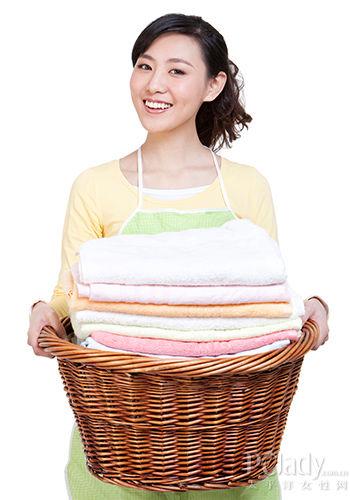 6个你每天在犯的洗衣错误