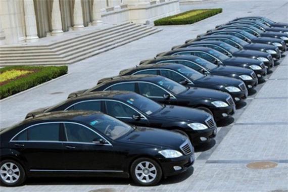 政府采购或将启动,广物汽贸推个性化服务
