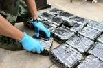 呼和浩特海关缴获毒品咖啡因逾2.5公斤