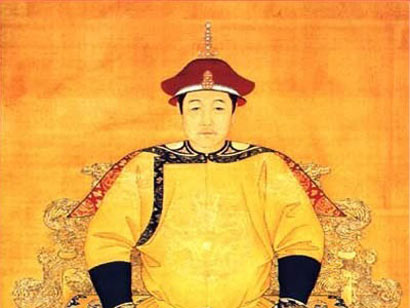 康熙与佛教的渊源