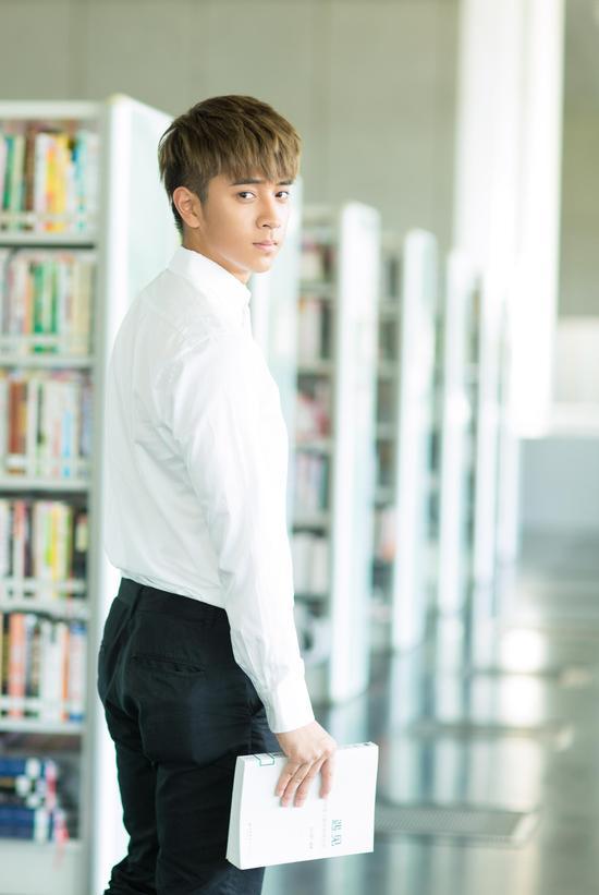 陈若轩《爱人的谎言》演技颜值双爆表