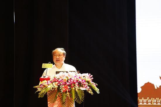 苏州市副市长 王鸿声