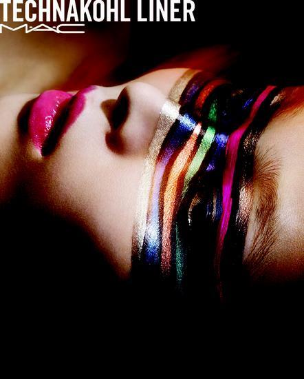 玩转色彩美学不潮不high 那些色彩控欲罢不能的彩妆新品