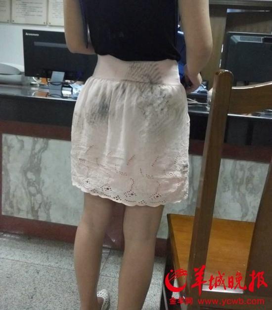 广州一男子地铁上公然猥亵女乘客 被警方拘留5日