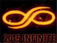 韩男团INFINITE巡演10月18日北京首开唱