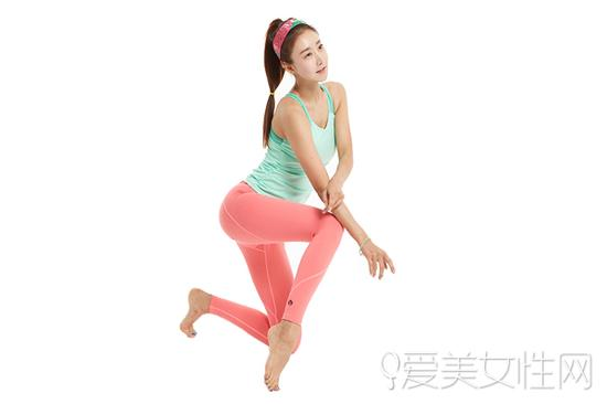 【图】击退肌肉腿!运动后简单伸展5步骤 - 减肥 - 涩