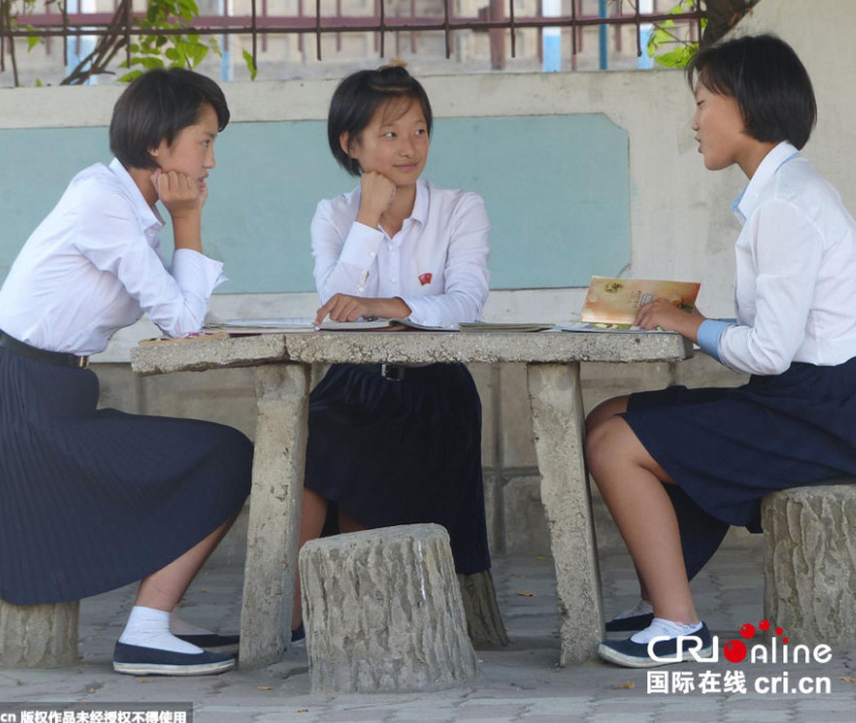 外媒 朝鲜社会没有离婚也没有同性恋