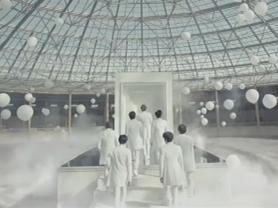 INFINITE巡演北京站宣传视频