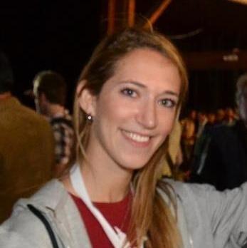 扎克伯格26岁小妹,阿里尔·扎克伯格