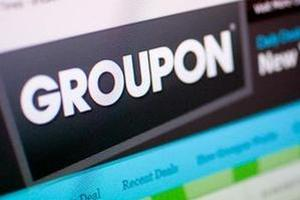 Groupon公布第四季度财报:同比转亏