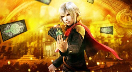 最终幻想10主题曲_se公布《最终幻想零式ol》首段宣传视频