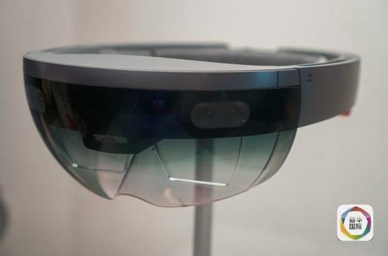 揭秘:習大大在微軟看了哪些新科技?