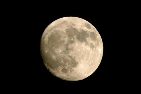密宗占星:行星与人物--月亮