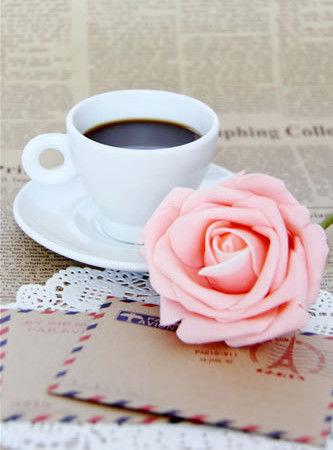 喝咖啡会缩小女人的乳房吗?