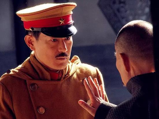 """▲总之跟""""鬼子""""有关的一切都让他感到厌恶。""""几乎到了看到军服就想吐的程度。"""" 图/受访者提供"""