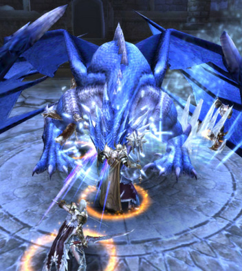 掠夺者游戏高清截图大图第一张