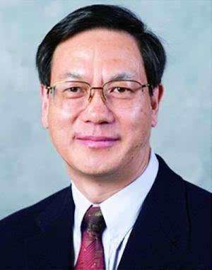 王中林。(资料图)