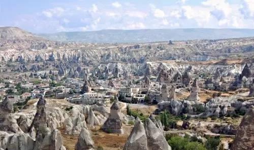 土耳其卡帕多西亚