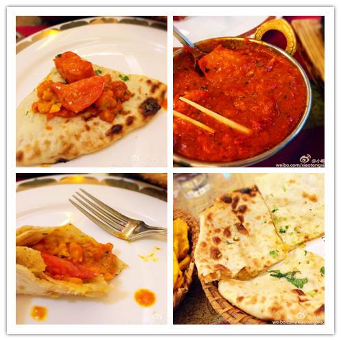 小印度尼泊尔餐厅