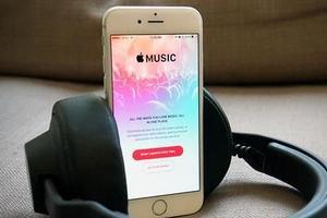 愿意为苹果音乐掏钱的 可能只有350万?