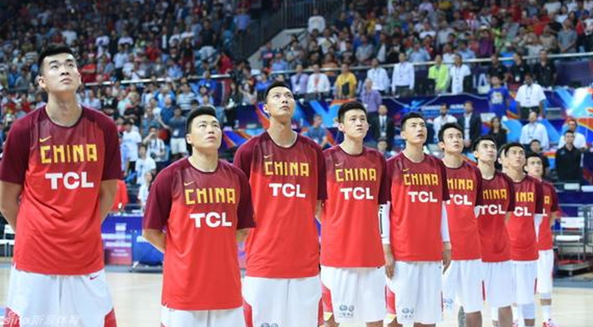 中国男篮夺得2015亚锦赛冠军