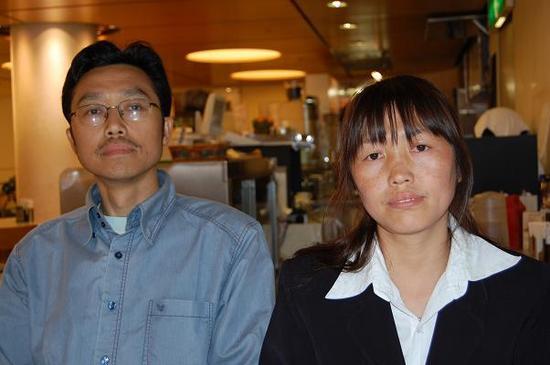 2009年4月27日,宇都宫地方法院再次审理该案,罗成的妻子和哥哥去日本讨公道。