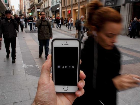你的简历和想法都不错,但你似乎从来没用过Uber,究竟是为什么呢?