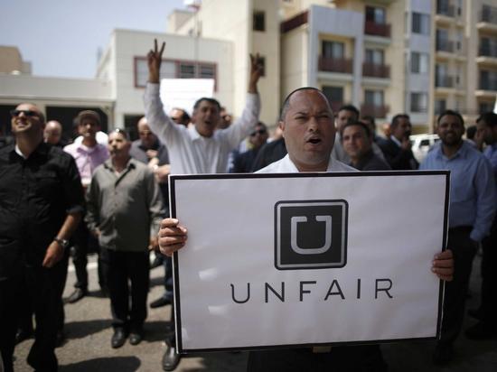 如果我是一个Uber司机,自称我没有收到薪酬并认为Uber在欺骗自己,你会对我说些什么?