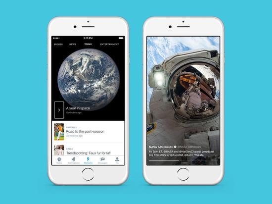 Twitter迎来重大变革:推出事件为中心的新功能