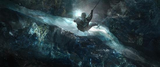 《九层妖塔》视效特辑概念图大赏
