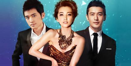 黄晓明、李冰冰、任泉创立Star VC